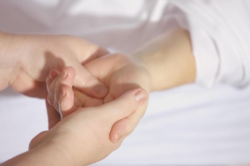 Tuina Therapie Tuina Massage