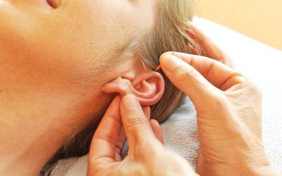 Abschluss NADA-Akupunktur