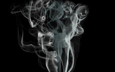Montags-Post #16 – Moxibustion – nicht nur Rauch!