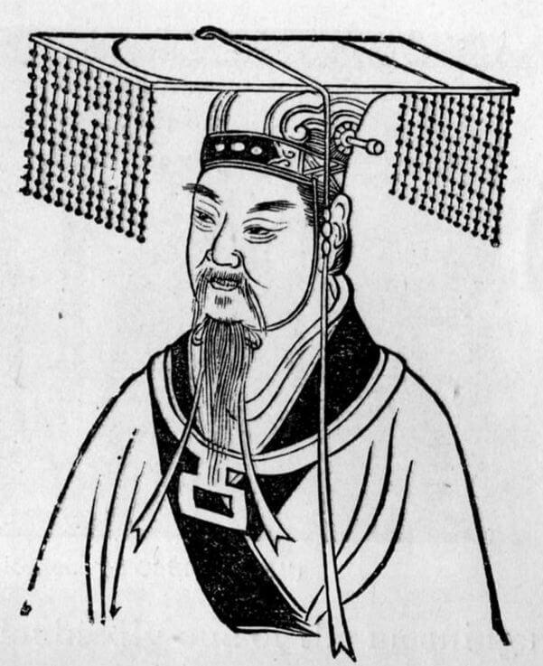 Huang Di Neijing