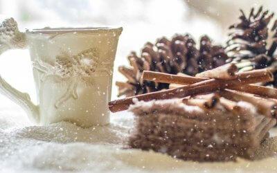 Ernährung im Winter aus Sicht der TCM | Montags-Post #28